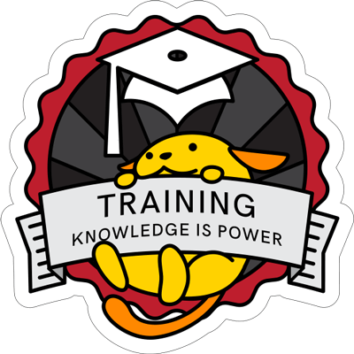 WordPress Training Team Wapuu